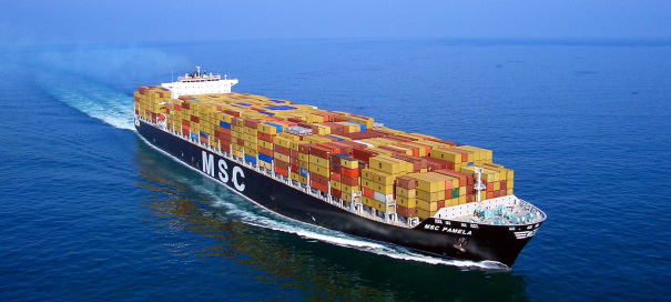 Image result for How Overseas Shipping Works for Businesses